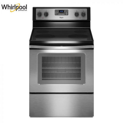 Picture of Whirlpool WFE515S0ES 5.3 Cu. Ft. Freestanding Electric Range