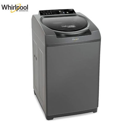 Picture of Whirlpool LHB 802 8.0 kg Top Load Washing Machine