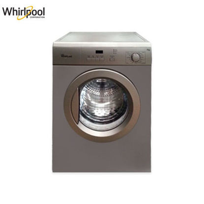 Picture of Whirlpool AWD80 AGP 8 kg. Font Load Electric Dryer