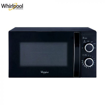 Picture of Whirlpool MWX201 XEB 20Liter Microwave Oven