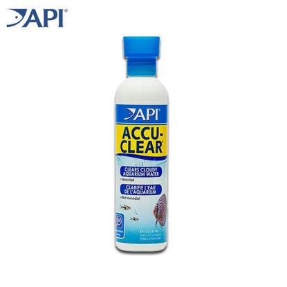 Picture of 111C API Accu Clear 8oz