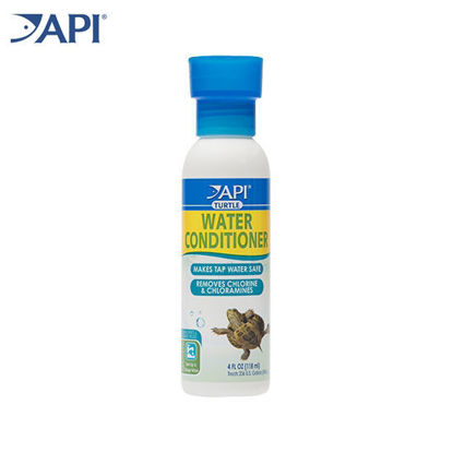 Picture of 440C API Turtle Water Conditioner 4oz
