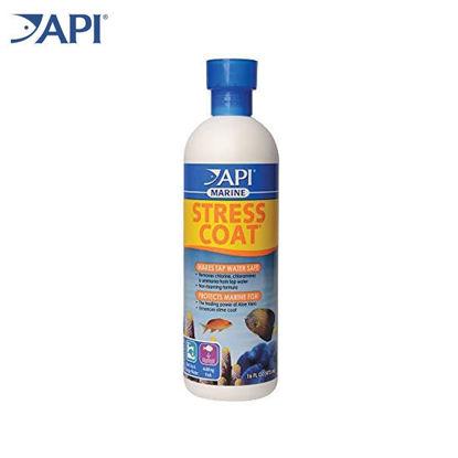 Picture of 385D API Stress Coat Marine 16oz