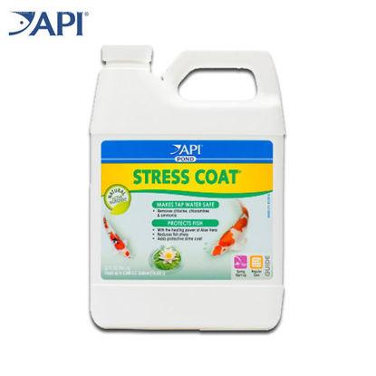 Picture of 140G API P/C Stress Coat 32oz