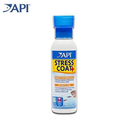 Picture of 85B API Stress Coat Bottle 4oz