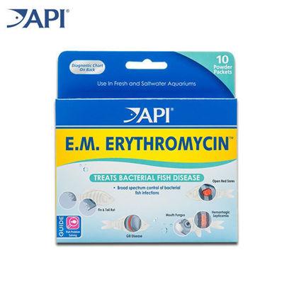 Picture of 55P API E.M. Erythromycin Powder