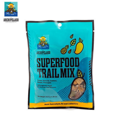 Picture of The Archipelago Superfood Trail Mix 42.5g