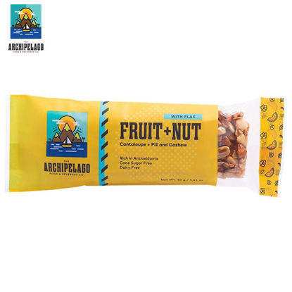 Picture of The Archipelago Fruit + Nut 40g