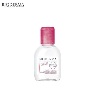 Picture of Bioderma Sensibio H20 100Ml