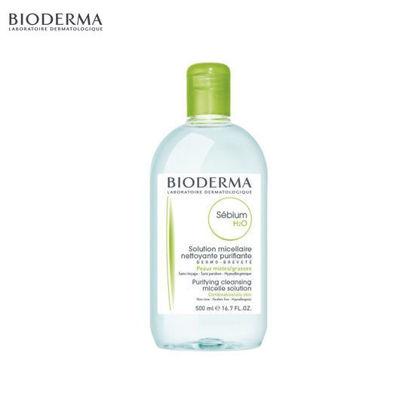 Picture of Bioderma Sebium H20 500Ml