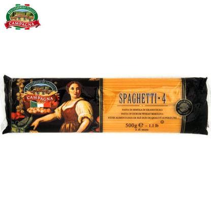 Picture of Campagna Spaghetti (#4) 500g