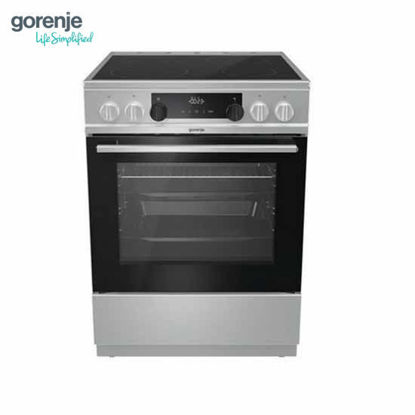Picture of Gorenje Electric Cooker EC6340XC