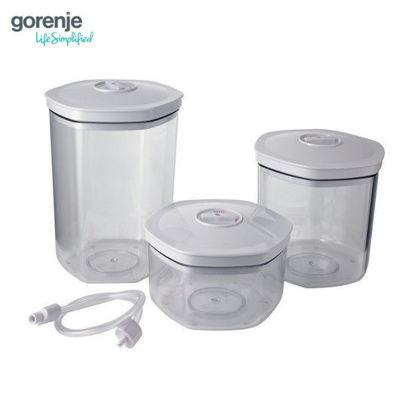 Picture of Gorenje Vacuum Sealer Container (SVC03)