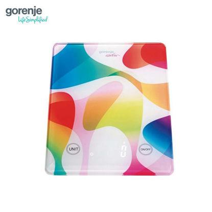 Picture of Gorenje Kitchen Scale KT10KARIM LED