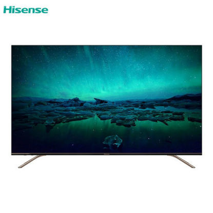 "Picture of HISENSE 55A6505 55"" 4K ULED Smart TV with FREE HS205 2.0Ch Soundbar"