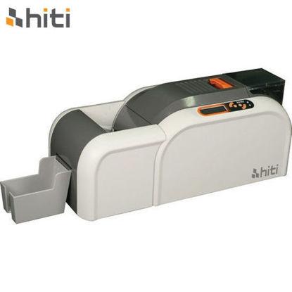 Picture of HITI CS200E ID Card Printer