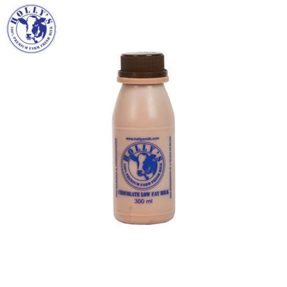 Picture of Holly's Low Fat Chocolate 300ml