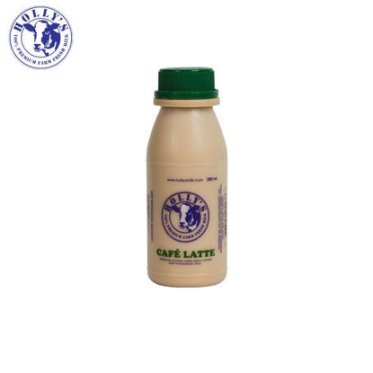 Picture of Holly's 300ml Café Latte