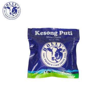 Picture of Holly's 200g Kesong Puti