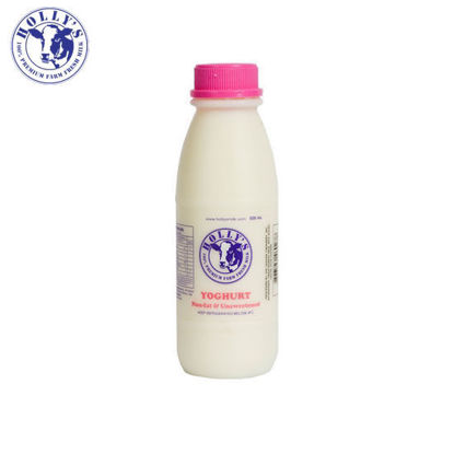 Picture of Holly's 500ml Non Fat Yogurt