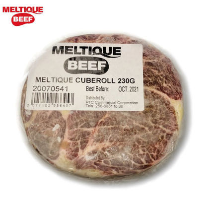 Picture of Meltique Cuberoll (Ribeye) 230g