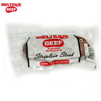 Picture of Meltique Striploin 230g