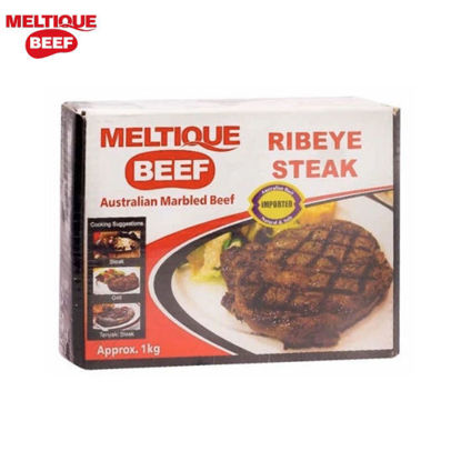 Picture of Meltique Cuberoll (Ribeye) 1kg