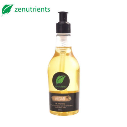 Picture of Zenutrients Argan Oil Around - 250ml