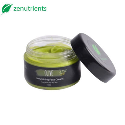 Picture of Zenutrients Olive Nourishing Face Cream - 100g