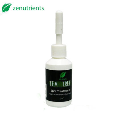Picture of Zenutrients Tea Tree Spot Treatment - 20g
