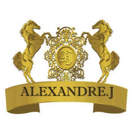 Picture for manufacturer Alex J