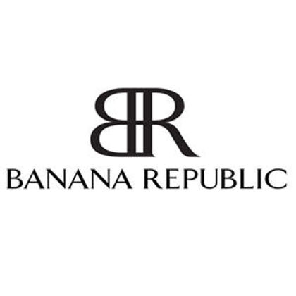 Picture for manufacturer Banana republic