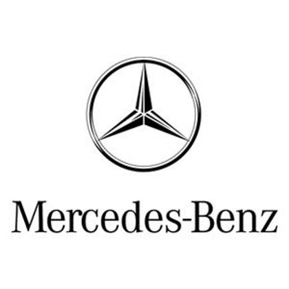 Picture for manufacturer Mercedes Benz