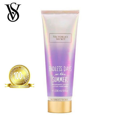Picture of Victoria's Secret Endless Days In The Summer Fragrance Lotion 236Ml