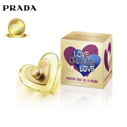 Picture of Agatha Ruiz dela Prada EDT 80ml