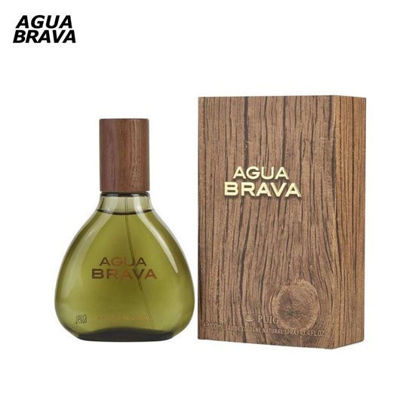 Picture of Agua Brava Eau De Cologne 100ml