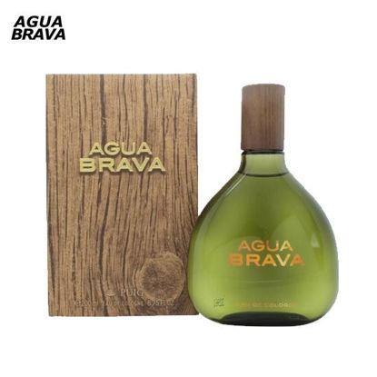 Picture of Agua Brava Eau De Cologne 200ml