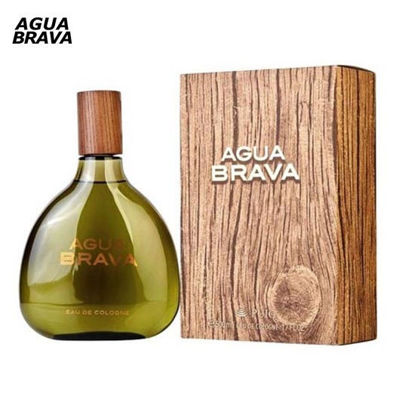 Picture of Agua Brava Eau De Cologne 500ml
