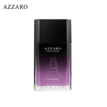 Picture of Azzaro Pour Homme Hot Pepper Eau De Toilette 100ml