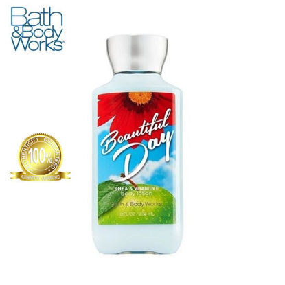 Picture of Bath and Body Works Beautiful Day Body Lotion 236ml