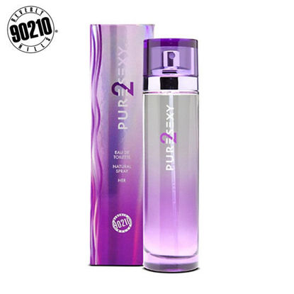 Picture of Beverly Hills 90210 Pure Sexy 2 Eau De Toielette 100ml