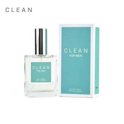 Picture of Clean Men EDT 60ml