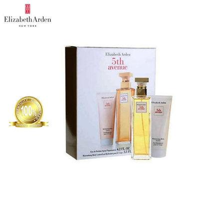 Picture of Elizabeth Arden 5th Avenue Eau de Parfum 125ml + Body Lotion 100ml