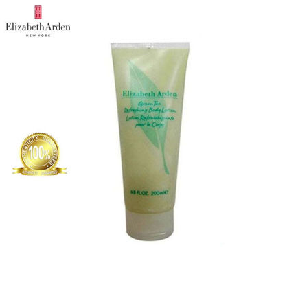 Picture of Elizabeth Arden Green Tea Refreshing Body Lotion 200ml