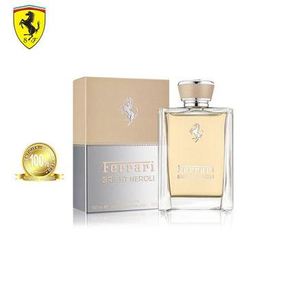 Picture of Ferrari Bright Neroli Eau de Toilette for Women 100ml