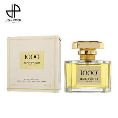 Picture of Jean Patou 1000 EDT 50ml