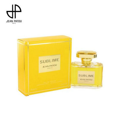 Picture of Jean Patou Sublime EDP 50ml