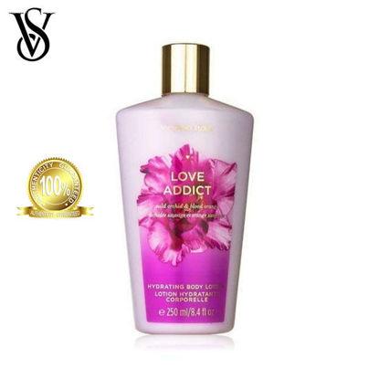 Picture of Victoria's Secret Love Addict Body Lotion 250ml