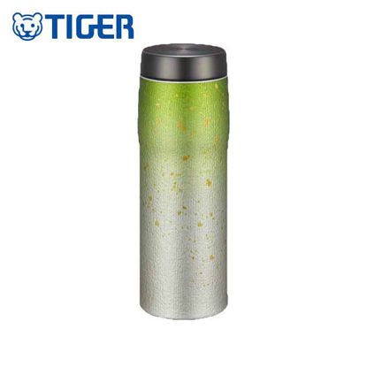 Picture of Tiger Stainless Steel Bottle (Limited Editon) MJX-A481 GW