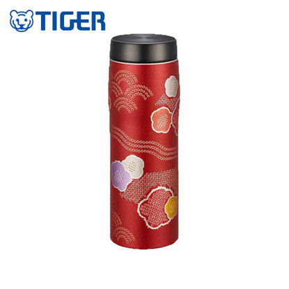 Picture of Tiger Stainless Steel Bottle (Limited Editon) MJX-A481 RK